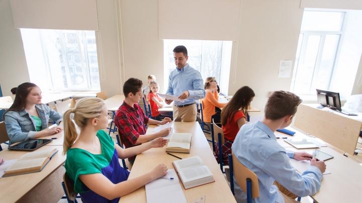 «Нельзя равнять всех под одну гребенку»: волгоградский преподаватель — о современных подходах в образовании