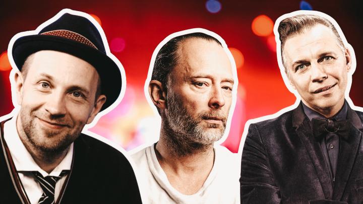 10 поводов остаться дома: «Мумий Тролль», Юрий Шевчук и даже Radiohead — обзор онлайн-трансляций