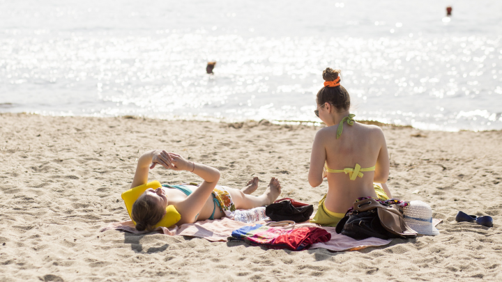 На смену холоду придет экстремальная жара: озвучили прогноз на лето 2020 года