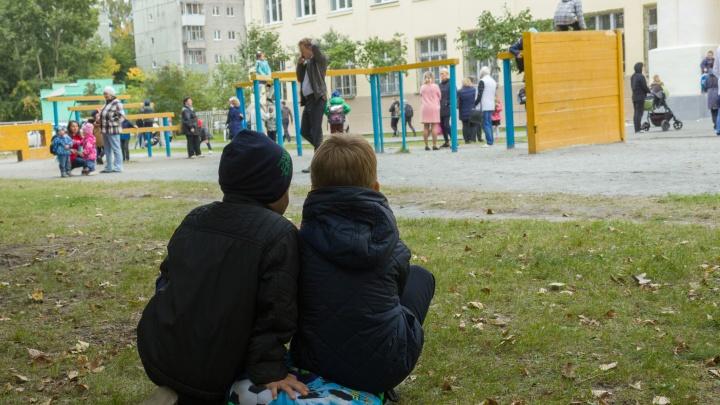 «Все для подготовки к школе»: в Екатеринбурге закрывают третьи смены в лагерях