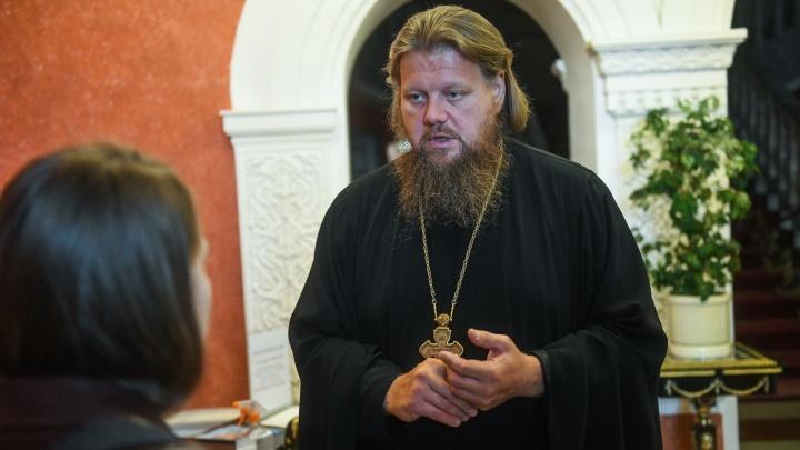 Что теперь будет с последователями отлученного отца Сергия? Ответил Максим Миняйло