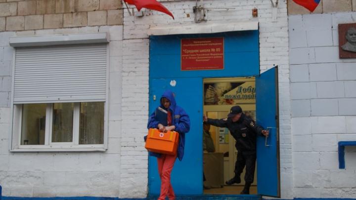 «Расскажу о нарушениях и о волоките»: отец погибшего в школе подростка ждет приема у Александра Бастрыкина