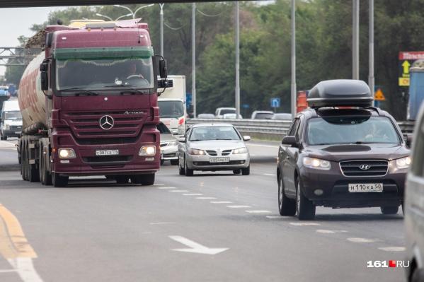 Дорожники пообещали сдать объекты досрочно — в 2023 году