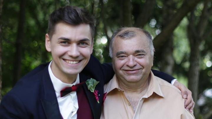 «Действуйте при первых симптомах, потом может быть поздно»: рассказ человека, похоронившего отца с коронавирусом