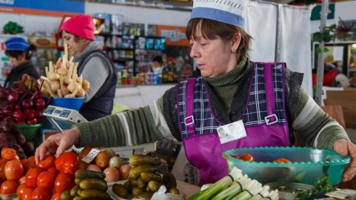 В Волгограде за неделю подорожали продукты и лекарства
