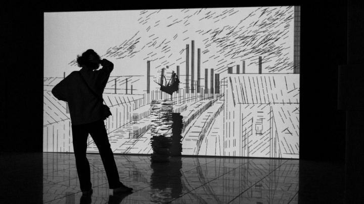 13 событий недели: Александр Петров на фестивале «Лампа» и много скобок в PERMM