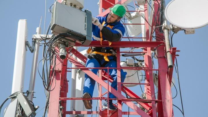 Tele2 расширила емкость сети и подготовила инфраструктуру к росту нагрузок