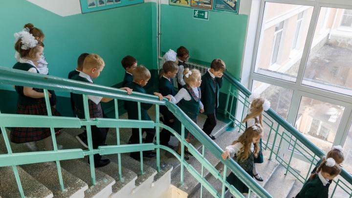 «Полностью закрыты семь школ»: в Волгоградской области грипп и ОРВИ подкосили 76 классов