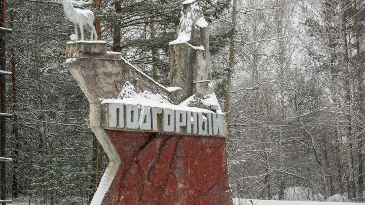 Летом отремонтируют дорогу к популярным местам отдыха в Подгорном и Новом Пути
