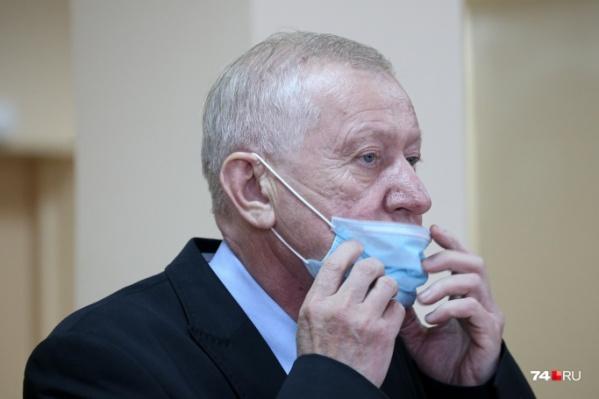 С учетом проведенного в СИЗО времени Евгений Тефтелев отбыл уже больше трети назначенного наказания и вскоре может ходатайствовать об условно-досрочном освобождении