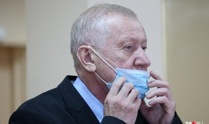 Прокуратура потребовала ужесточить приговор экс-мэру Челябинска Евгению Тефтелеву