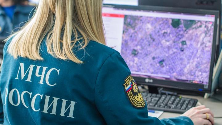 Режим ЧС ввели ещё в одном районе Самарской области