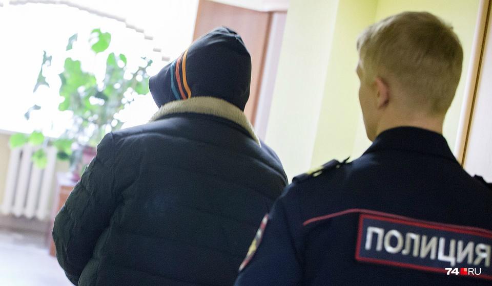 Мужчину задержали и отправили под стражу в феврале 2018 года