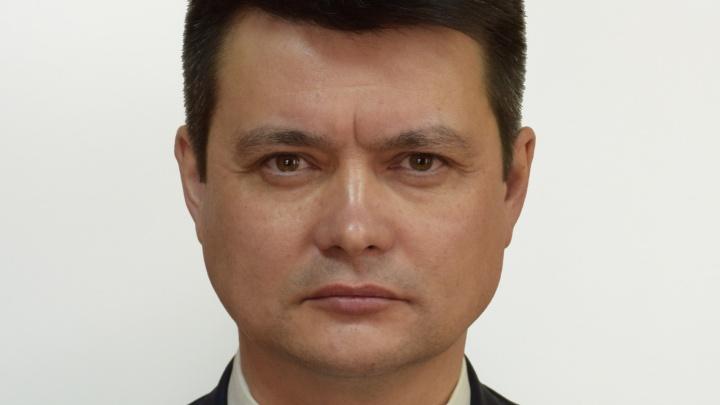 Назначен новый министр экологии Красноярского края