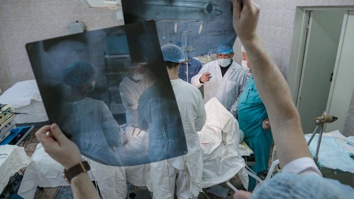 Каждый седьмой заболевший коронавирусом в Башкирии — медик