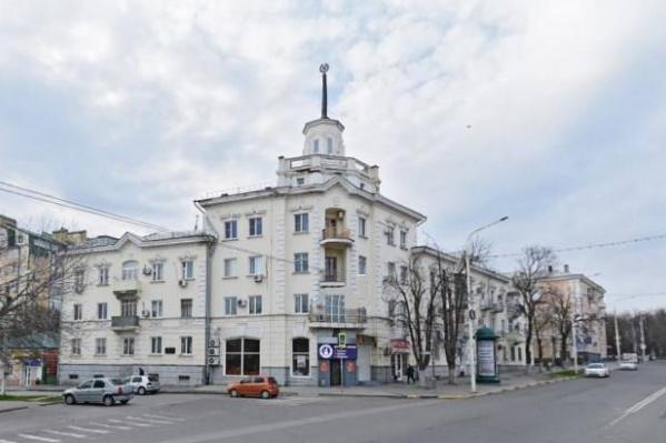 Ранее на это здание уже выделяли 5 миллионов рублей