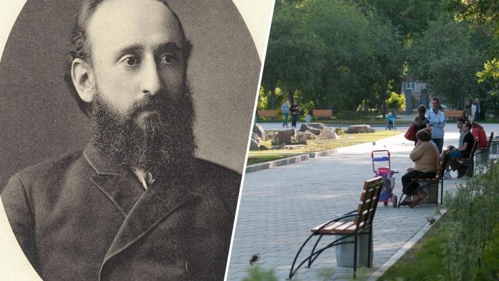 «Примеры святости — не в храмах цвета хаки»: как Екатеринбург противостоял эпидемии в XIX веке