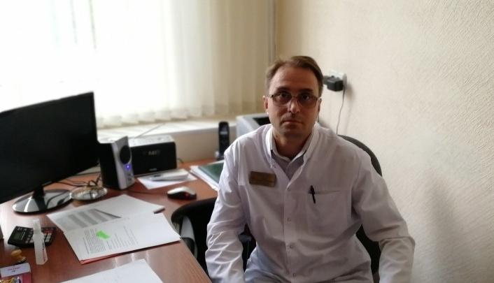 Омский токсиколог Сабаев ответил на оскорбления Навального