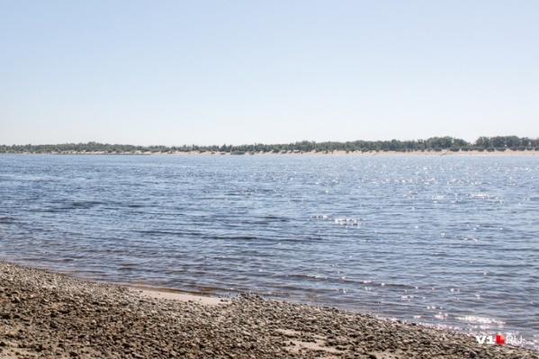 Мальчик купался на диком пляже, спасти ему жизнь не удалось