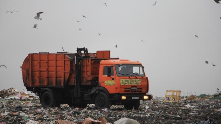 Региональный оператор потребовал у «Спецавтохозяйства» закрыть самим себе въезд на мусорный полигон