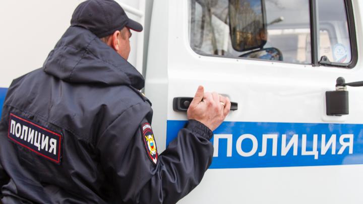 «Уже уволен из органов»: в Волгограде сотрудника управления экономической безопасности МВД задержали за взятку