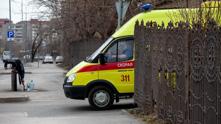Троих тюменцев, у которых был коронавирус, выписали из больницы. Еще семерых к этому готовят