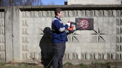 Нижегородские ДУКи устроили коронавирусную фотосессию. И она очень забавна