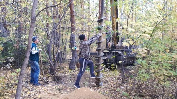 Разрешение на высотки возле Челябинского бора дали незаконно. Что на это сказал застройщик