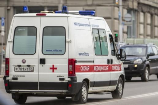 В посёлке Элитном под Новосибирском из окна выпал 4-летний ребёнок