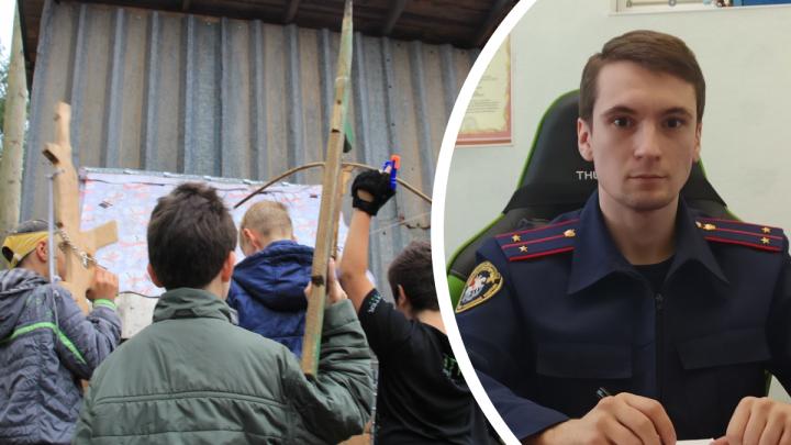Исчезали и защищались от матери: в какие неприятности попадали на каникулах дети из Архангельска