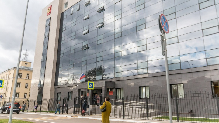 Экс-главу рухнувшего «Газбанка» осудили за выдачу безвозвратных кредитов