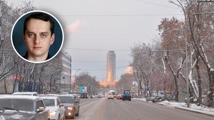 «Там можно сделать линию скоростного автобусного транспорта»: урбанист — о реконструкции улицы Малышева