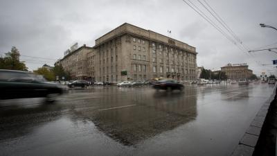 Мэрия Новосибирска выделит автомобили для врачей первой поликлиники
