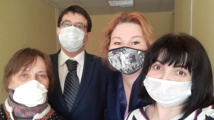В Архангельской области суд впервые оштрафовал за нарушение правил поведения при ЧС