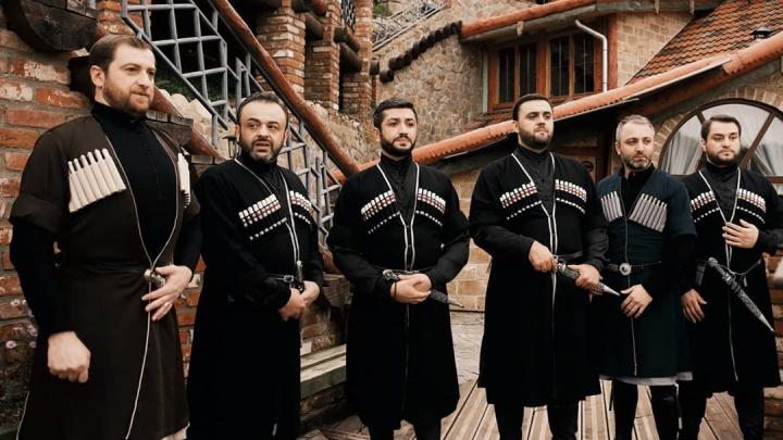 Известная песня композитора из Уфы «Туган Як» зазвучала на грузинский лад