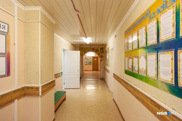 Возможно, в социальном центре «Заря» будет не обсерватор, а госпиталь