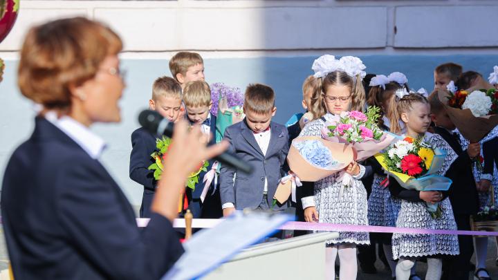 Праздник при короне: смотрим на День знаний в Уфе в условиях пандемии