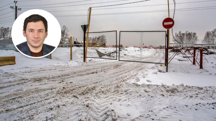 Валентин Тиунов: «Не всё хорошо в Датском королевстве»