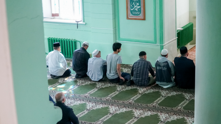Пермских мусульман призвали отмечать Ураза-байрам дома