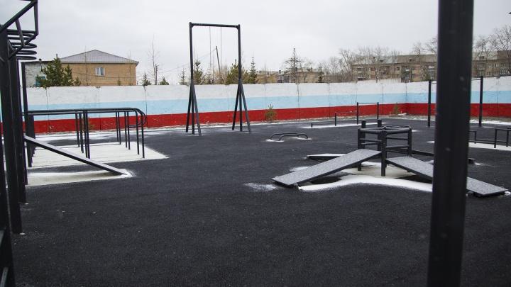 В Кургане планируют построить физкультурно-оздоровительный комплекс за 25 миллионов рублей