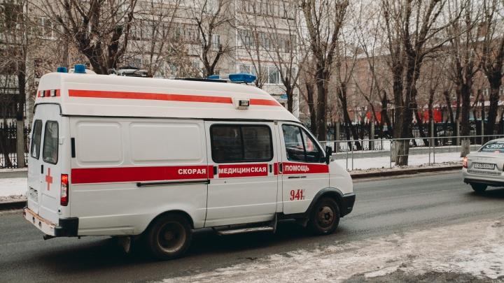 В Тюменской области от COVID-19 скончались еще три человека