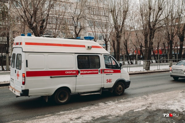 Всего за сутки в стране подтверждено 507 смертей от COVID-19