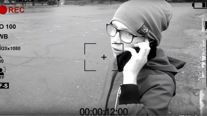 «Алло, у тебя должен быть серьезный взгляд». Пермские школьники сняли шуточное видео про пиар кандидатов в губернаторы