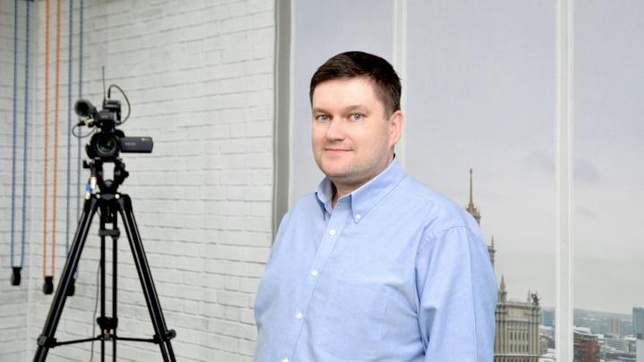 Директор института открытого дистанционного образования рассказал об онлайн-обучении в ЮУрГУ