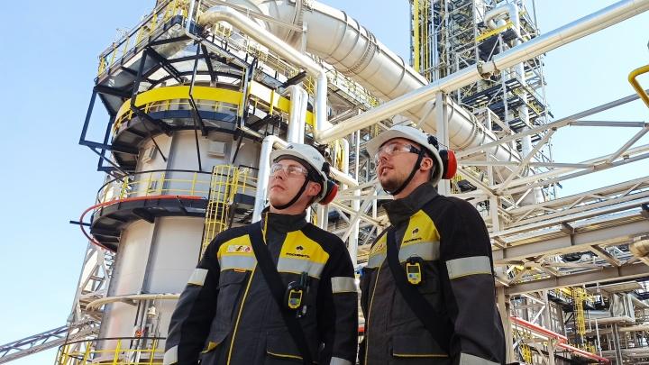 Как Новокуйбышевский НПЗ подготовился ко Дню нефтяника: обзор современных решений предприятия