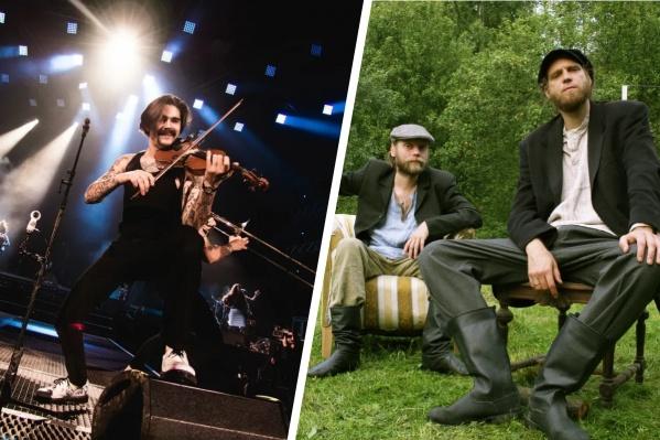 Ural Music Night — 2020 пройдет 18 сентября на 60 площадках