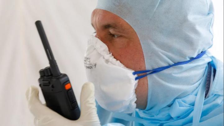 Минздрав Прикамья сообщил подробности о пяти медиках, у которых коронавирус выявили за последние сутки