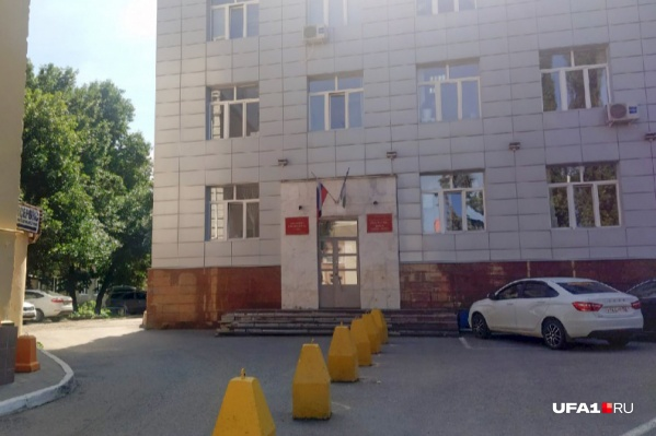 Кировский райсуд тоже оказался эвакуирован