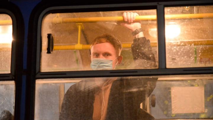 Федеральный оперштаб рассказал о 351случае коронавируса за сутки в Архангельской области