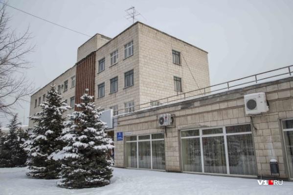 Когда-то принадлежащее администрации Волгограда здание продавалось всего за 80 миллионов